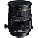 Nikon 85mm f2.8 D PC Micro Shift