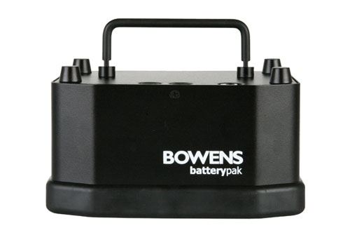 Small Battery Pack
