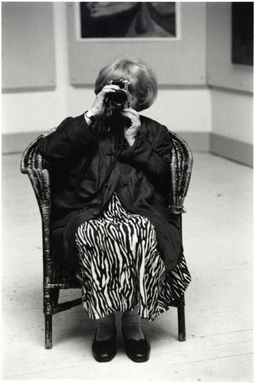 Jane Bown 2006