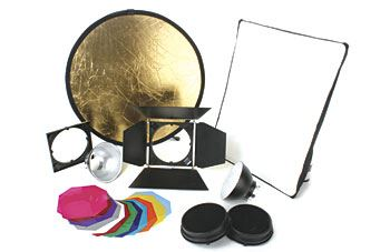 Bowens Advanced Lighting Kit from Bowens
