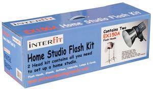 Interfit EX150 Home Studio Kit
